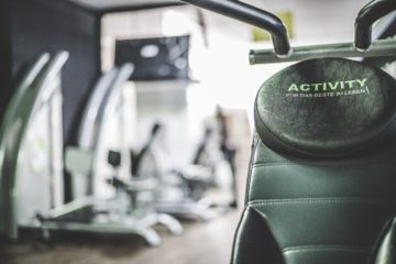 Activity Fitnessstudio Germersheim