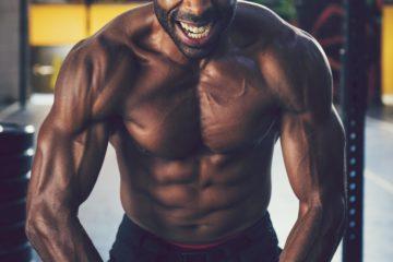 Schnell Muskeln aufbauen
