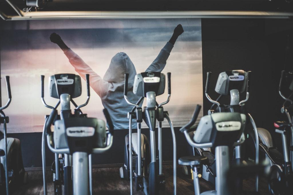 Activity Fitnessstudio
